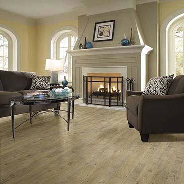 Shaw Laminate Flooring in Warrenville, IL