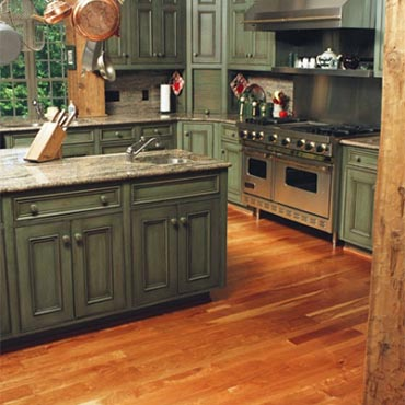 Sheoga Hardwood Flooring | Warrenville, IL