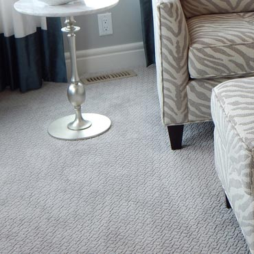 Wear-Dated Carpet Fiber | Warrenville, IL