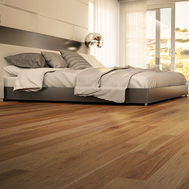 Lauzon Hardwood Flooring | Warrenville, IL