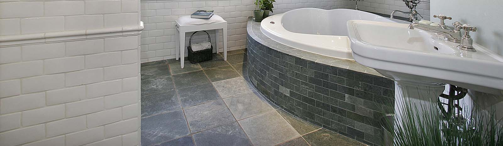 Natural Stone Floors