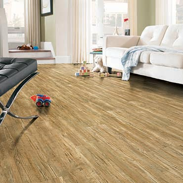 US Floors Coretec Luxury Vinyl Tile | Warrenville, IL