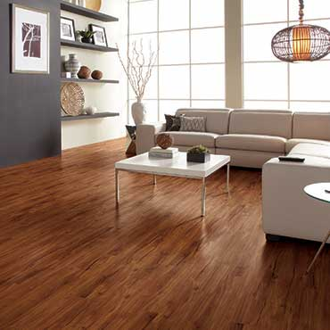US Floors COREtec Plus Luxury Vinyl Tile | Warrenville, IL