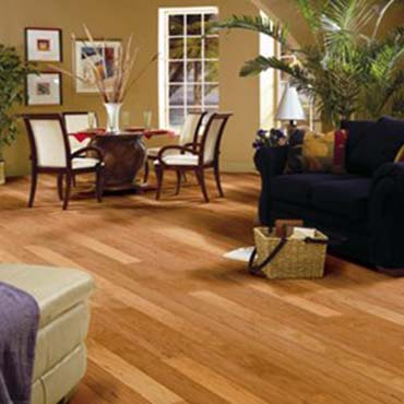 Zickgraf Hardwood Flooring | Warrenville, IL
