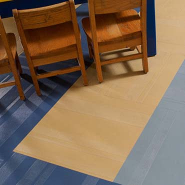 Roppe Rubber Flooring | Warrenville, IL