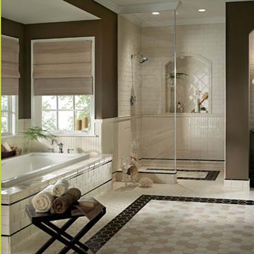 Crossville Porcelain Tile | Warrenville, IL